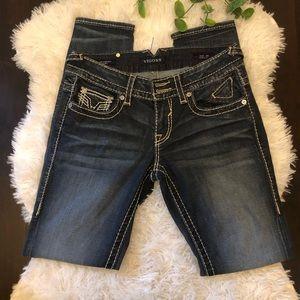 Vigoss The Chelsea Skinny Jeans